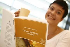 laadullinen tutkimus ja sisällönanalyysi e kirja Paimio